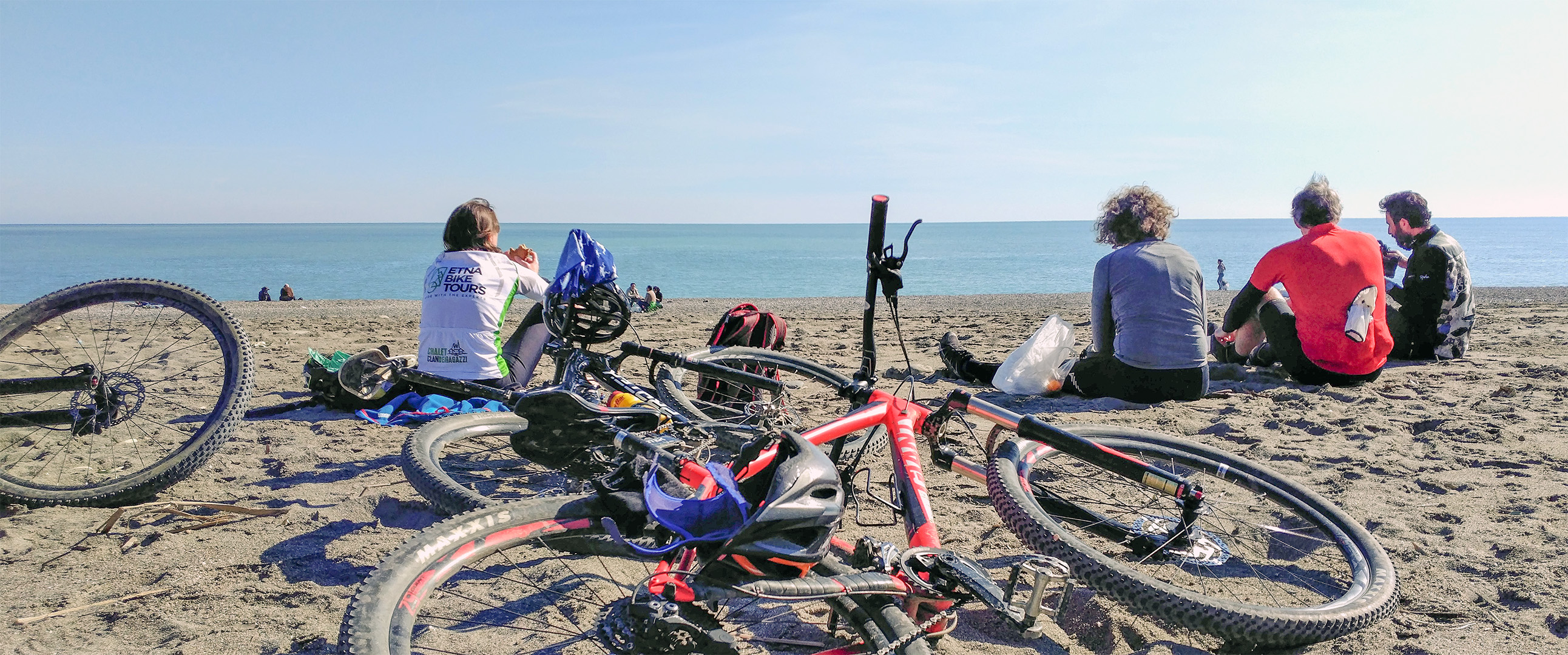Bicycle, Sport, Beach, IMG 20190210 132215